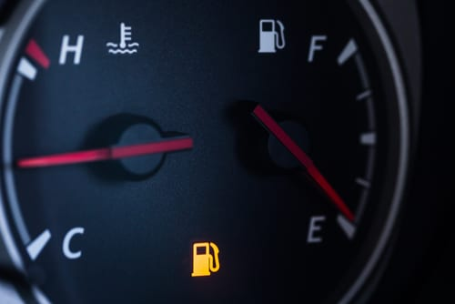 Low Fuel Light & Understanding Dashboard Warning Lights | Scottu0027s Fort Collins Auto