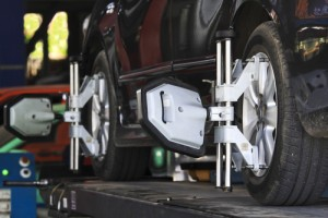 3 Tire Maintenance Tasks You Should Leave to a Mechanic Alignment