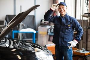 5 Traits that Make a Good Mechanic