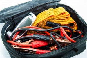 7 Safety Supplies to Always Keep in Your Car