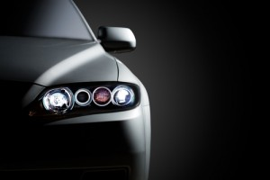 All About Vehicle Lighting