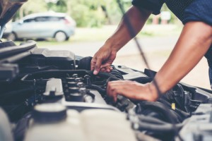 DIY Car Tune-up Tips for Summer