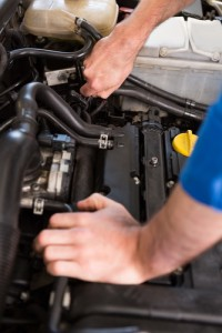 How Car Maintenance Improves Fuel Efficiency