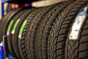 How to Buy the Right Kind of Tires
