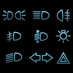Lighting Indicators