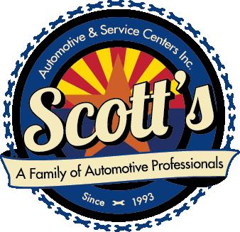 Scott's Phoenix Auto
