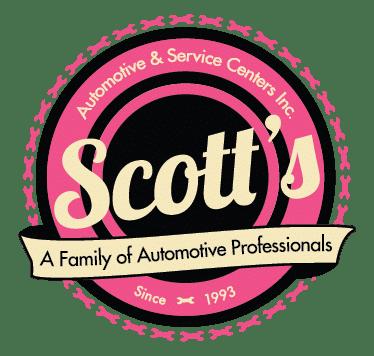 Scott's Auto - Logo - October - Pink-01