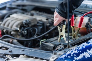 The Effects of Heat and Cold on Car Batteries
