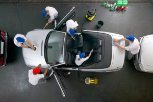 The Top Five Most Overlooked Car Care Chores