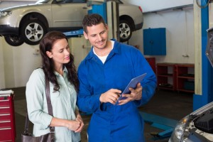 Top 8 Questions to Ask Your Mechanic