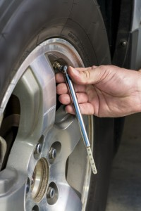 Top Tire Safety & Maintenance Tips Tire Gauge