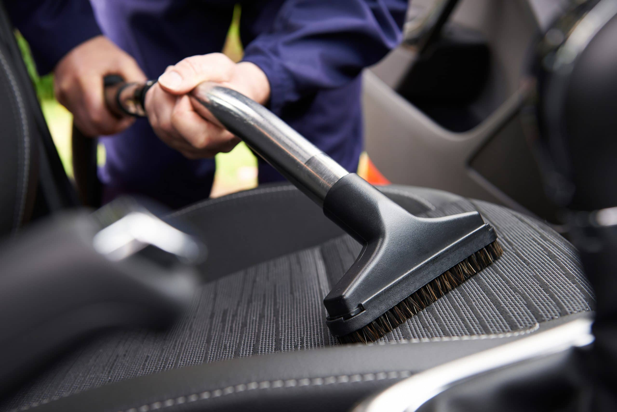 Want a clean car interior stock up on these supplies - Cleaning supplies for car interior ...