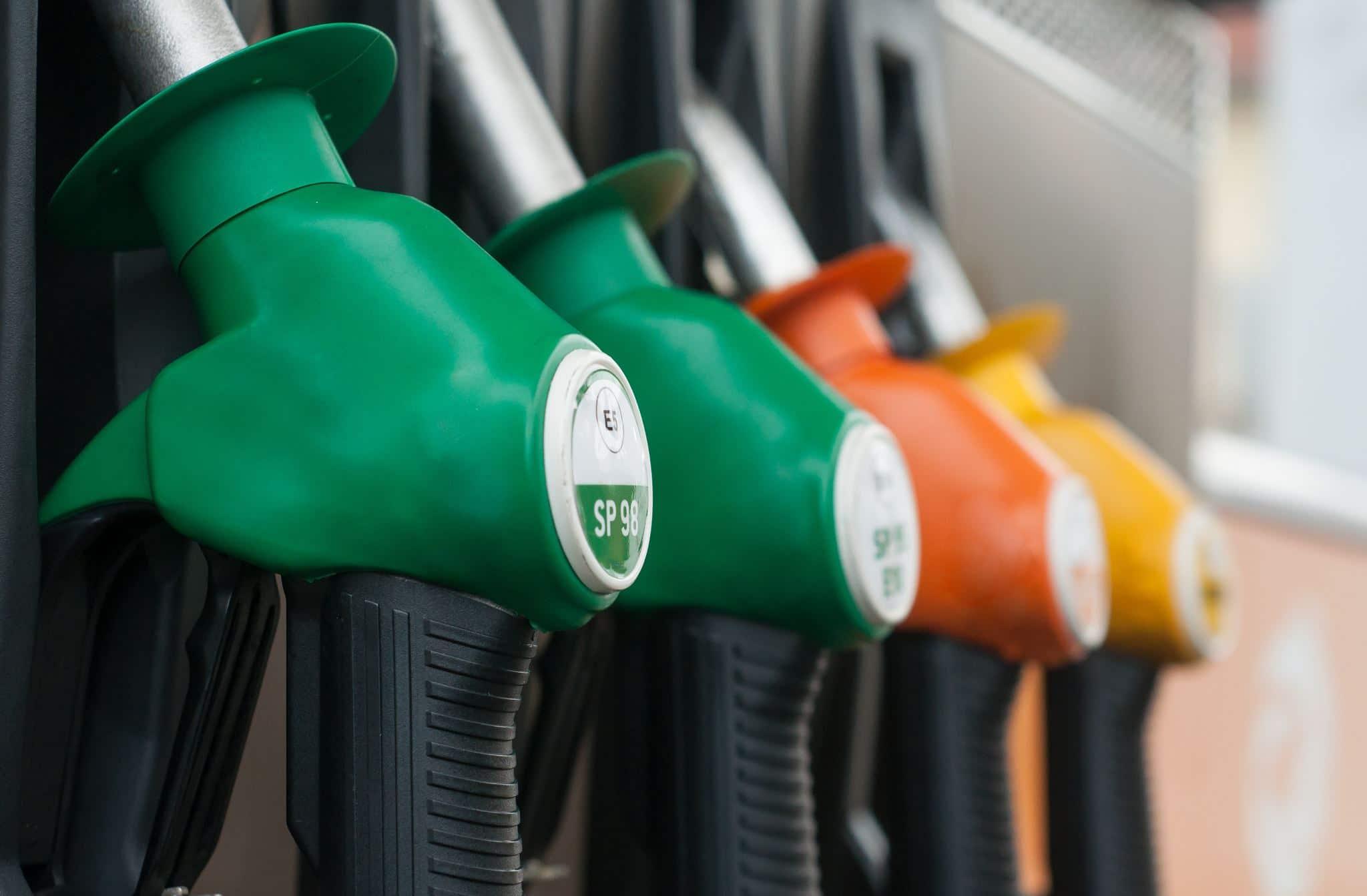 gas brands